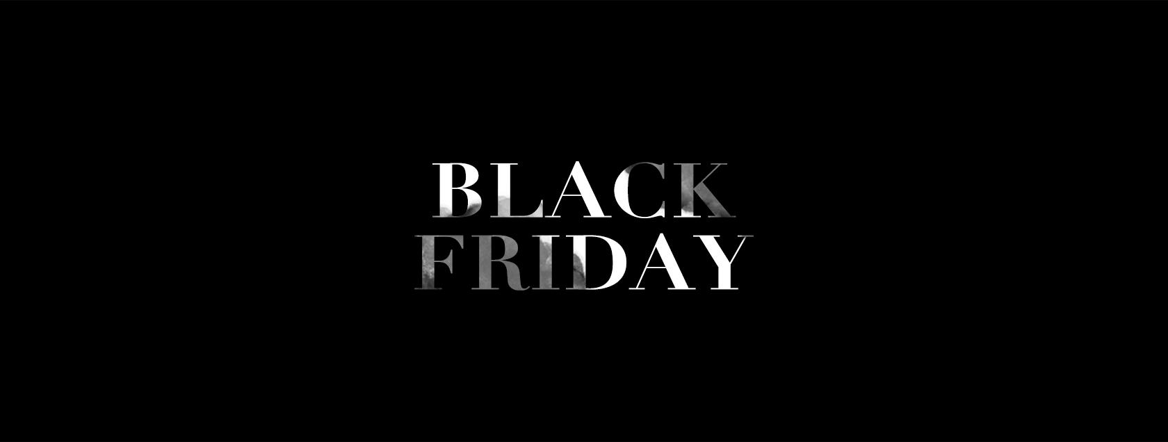 Black Friday - køb pejse og brændeovne online