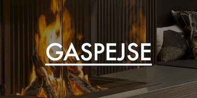 gaspejse og brændeovne køb online