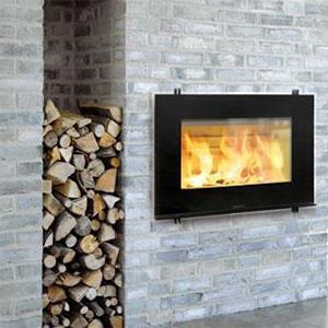 installation og montering af din brændeovn